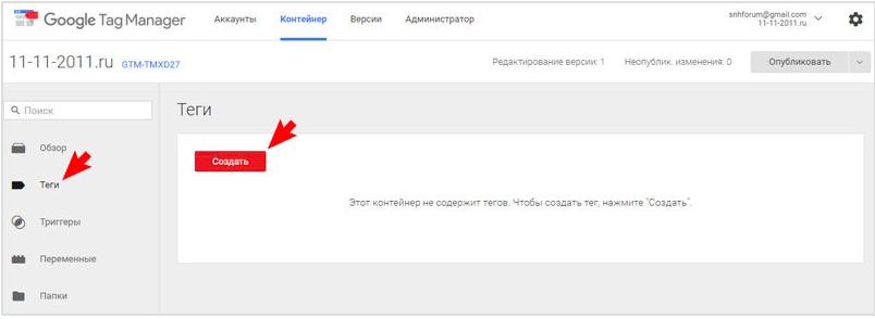 googletag